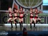 """Gamines de 5 ans dansent """"Single Ladies"""" de Beyonce"""