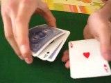 twisting the aces parfait