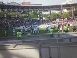 Stade Francais Paris contre Racing Metro 92 à Charlety #7