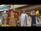 Danseurs des Médiévales des Arcs/Argens