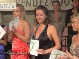 UNICUTT TV Miss Neue Presse Wahl 2009 Hannover
