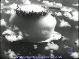 atomic bomb explosion mini video compilation