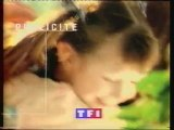 TF1 9 Mars 1996 Pubs ba TF1 Nuit Météo