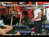 Personal Fitness Trainer Lake Forest CA, Foothill Ranch, La