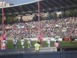 Stade Francais Paris contre Racing Metro 92 à Charlety #11