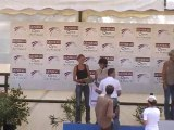 Lamotte 2008 Remise des prix club 1 senior