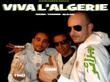 ONE TWO TREE VIVA L'ALGERIE - YOUMNI RABBI ET ASHASHEEN MUSIC