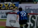 Siena vs Inter Milan 0.1 16-05-10