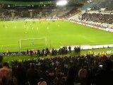 ligue2 Nantes Caen
