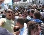 Marseille 16/05/2010 marseillais aller aller