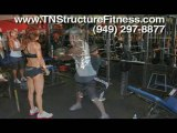 Certified Fitness Trainer Lake Forest CA, Foothill Ranch, L