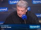 Michel Drucker, c'est la France