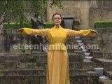 Qi Gong gymnastique de bien-être
