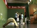 Pelote Basque à Saint Jean de Luz avec VVF Villages