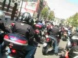 Bénédiction des motars à Béthune 042