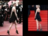 Cannes Film Festival: Eva Herzigova.