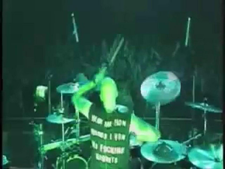 Machine Head The Blood The Sweat The Tears Live Elegies