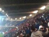 PSG - Montpellier : PSG pas au niveau de ses supporters !