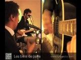 """Les Brins de Paille - Emission """" Le LIVE #2 """" - Cyril Paulus"""