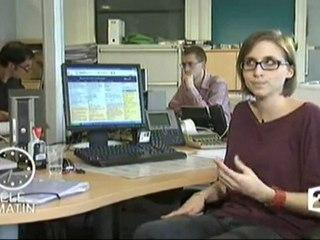 Apprentissage et handicap au CFA SACEF