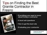 Fresno Granite Countertops, Fresno Granite, Fresno Marble a