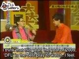 20091029 Joe Cheng: Make a Friend 1 (English-subbed)