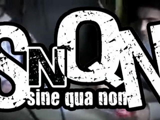 Interview SNQN (SiNé Qua Non) Strasbourg
