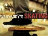 Skate 3 - Everybody's Skating Virals - Reporter