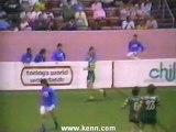 AISA: Tampa Bay Rowdies vs. Milwaukee Wave, 2/18/1987