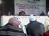 Laayoun Alkouchi à Oignies le 15 et 16 mai 2010