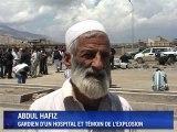 Au moins 18 morts, dont cinq soldats américains, à Kaboul
