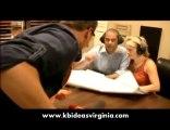 Kitchen & Bath Ideas Virginia vs Diamond cabinets