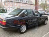 BMW SER 7 E32 1987 1994 1 DJ Project-Miracle Love