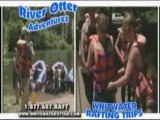 California White Water Rafting |American River| White Water