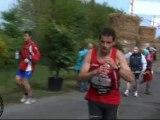 Course à Pied : Les 100Kms de Vendée (Chavagnes-en-Paillers)