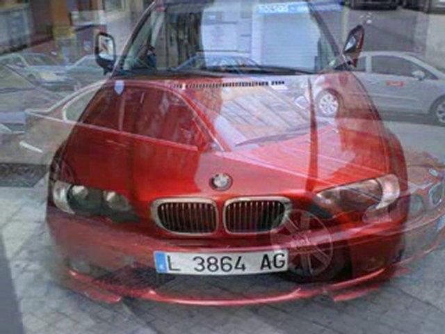 BMW 730i BMW 328Ci Bushido-7er Bmw