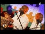 Medley Brassens en Afrique sur Ô Rendez-Vous