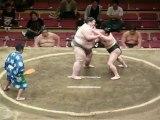 Combat Sumo