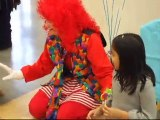 BIA street festival vancouver robot clowns $50 per hour