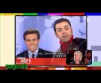 Jamel Debbouze perturbe le JT de David Pujadas FR2
