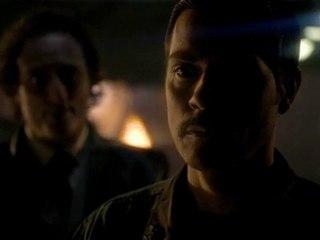 Kris Marshall Makes US TV Debut in 'Human Target'