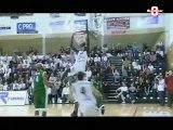 Aix Maurienne Savoie écrase Nanterrre (Basket Pro B)