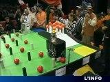 Coupe de France de robotique (La Ferté-Bernard)