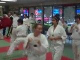 Taekwondo Chico, Azad's Martial Arts for Adults