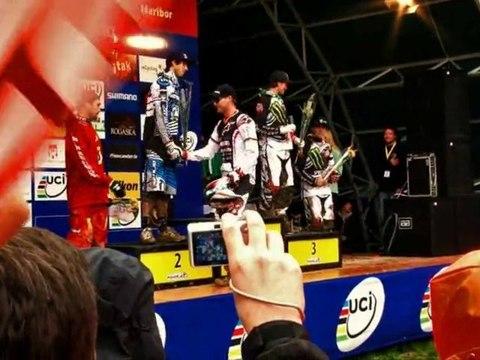 World Cup#1. Ryde-Racing at Maribor.