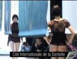 Le défilé de lingerie French Cancan à calais