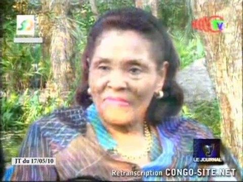 La haute trahison de Jocelyne Lissouba