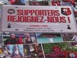 Rouge et Noir : La campagne d'abonnements