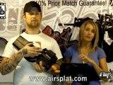AirSplat ON DEMAND: Classic Army & JG P90 Airsoft AEG Sub Ma