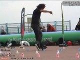 Demie-Finale n°2 - Battle Man Slalom Le Havre 2010